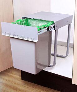 سطل زباله ریلی کابینت 810