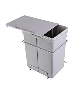سطل زباله توکار کابینت مدل 817