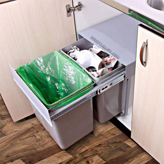 سطل زباله مدل 813
