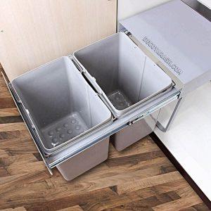 اجزا تشکیل دهنده سطل زباله 813