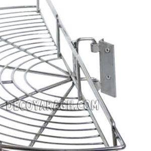 نصب و حرکت آسان سبد کنج مدل A 303