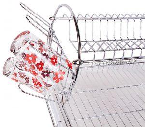 قبل از خرید آبچکان رومیزی به جنس آن توجه کنید