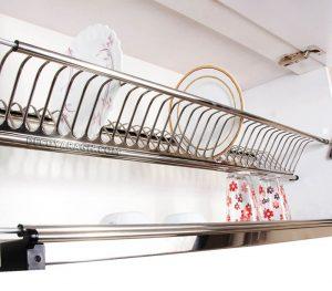 آبچکان های دو طبقه ی تمام استیل بهترین نوع آبچکان های دیواری هستند