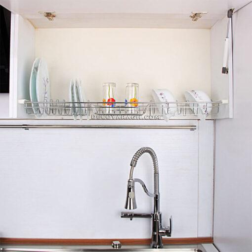 آبچکان کابینت فلزی آبکاری یونیت 120 سانت
