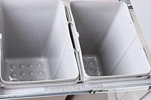 پلاستیک فشرده و کاربرد آن در تجهیزات آشپزخانه