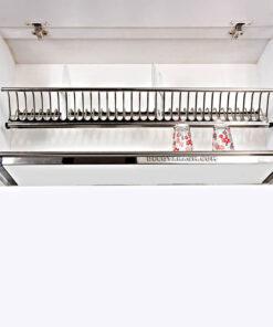 آبچکان کابینت ام دی اف مدل 1001 یونیت 80 سانت