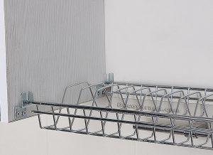 آبچکان آبکاری مدل A103 یونیت 90 سانت برای کابینت ام دی اف