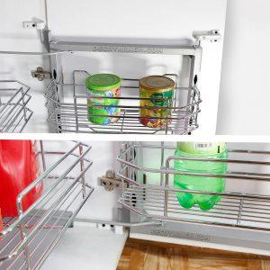 جنس سبد سوپری یخچالی برای کابینت های سوپری چیست؟