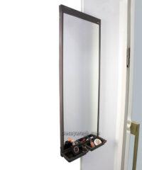 آینه چرخان داخل کمد مدل B2161