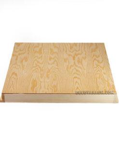 جاقاشقی چوبی داخل کابینت مدل 891