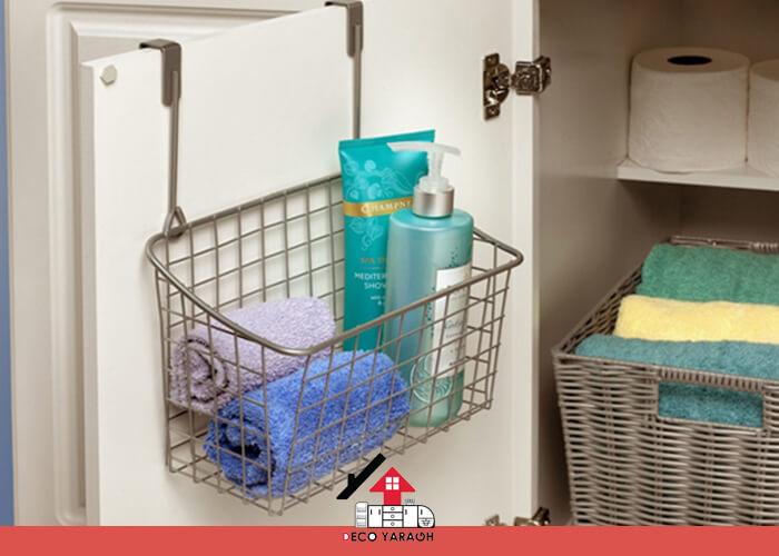 از کابینت های زیر سینک ظرفشویی غافل نشوید