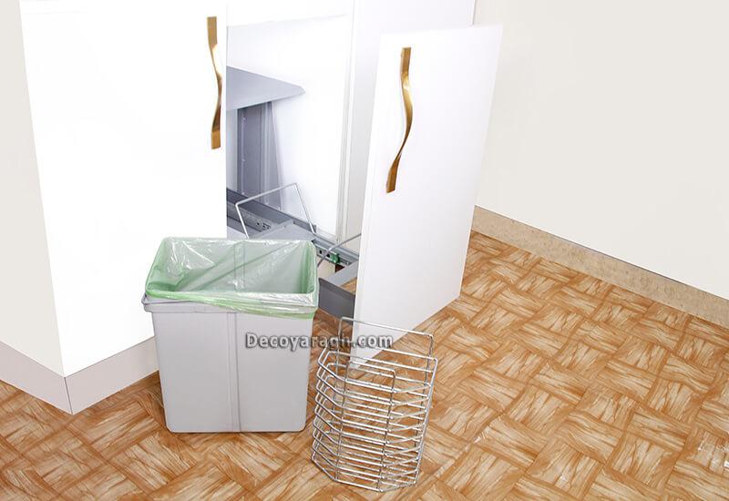 جنس سطل زباله 845