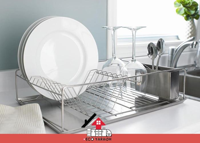 آبچکان استیل رومیزی آشپزخانه
