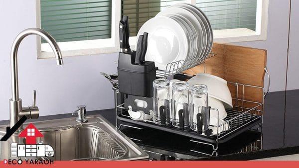 انواع مدل آبچکان آشپزخانه را بشناسیم - دکویراق