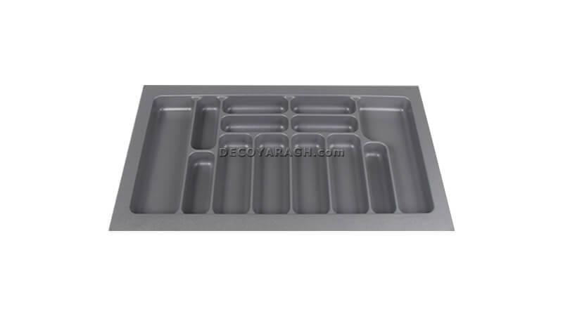 تقسیم کننده کشو آشپزخانه مدل 9032 یونیت 90 سانت - دکویراق